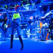 Neon  by photo Mozina in Imperiya Robotov 17