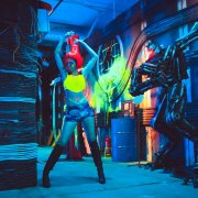 Neon  by photo Mozina in Imperiya Robotov 19