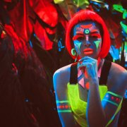 Neon  by photo Mozina in Imperiya Robotov 23